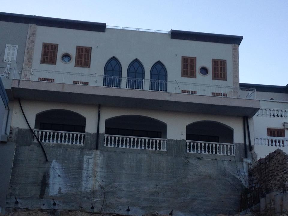 בית לשימור - רחוב הצדף יפו1